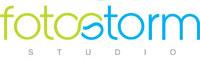 Fotostorm Studio Logo
