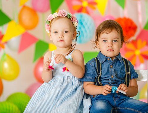 Galerija fotografija dece