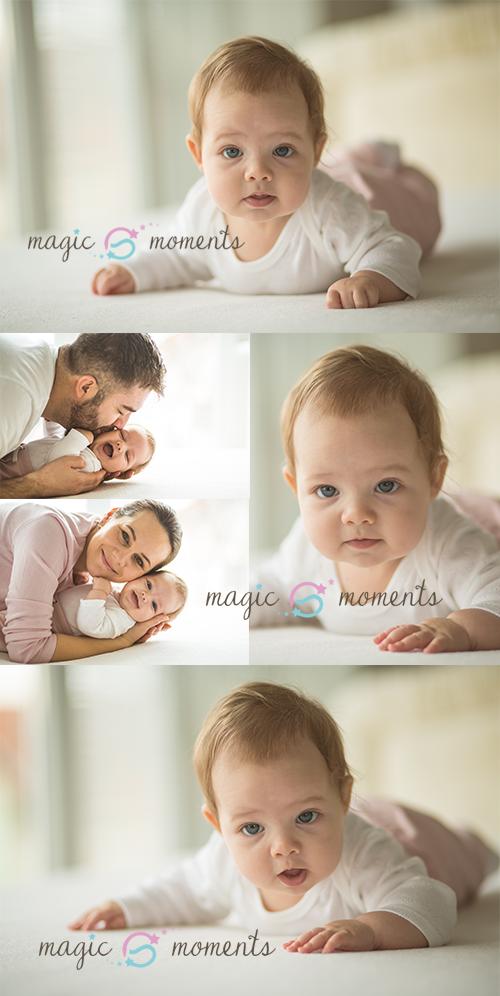 Fotografisanje beba i novorođenčadi